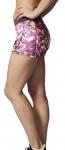 Kompresní šortky adidas TF STT 3 FLORAL – 2