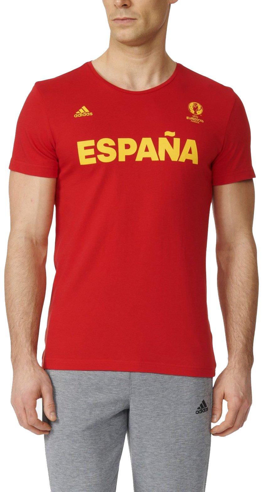 Triko adidas SPAIN