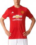 Manchester United domácí dres 2016/2017