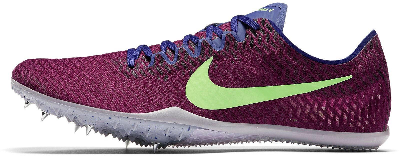Track shoes/Spikes Nike ZOOM MAMBA V