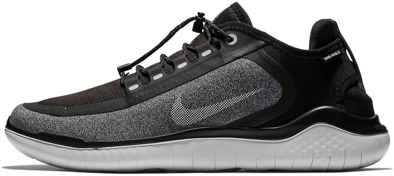 Running shoes Nike FREE RN 2018 SHIELD
