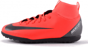JR SUPERFLY 6 CLUB CR7 TF