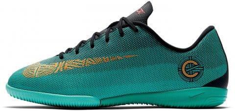 Produse noi pantofi de toamnă Cumpără Ghete de interior/sala Nike JR VAPORX 12 ACADEMY GS CR7 IC - 11teamsports.ro