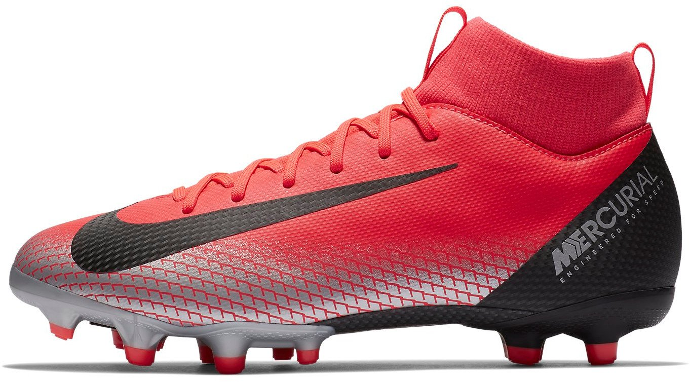 Football Boots How to Make RED Ronaldo CR7 Superfly .