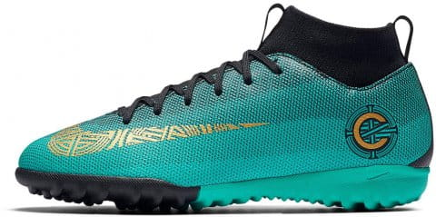 Football shoes Nike JR SUPERFLYX 6
