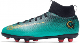 JR SUPERFLY 6 CLUB CR7 MG
