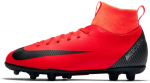Kopačky Nike JR SUPERFLY 6 CLUB CR7 FG/MG