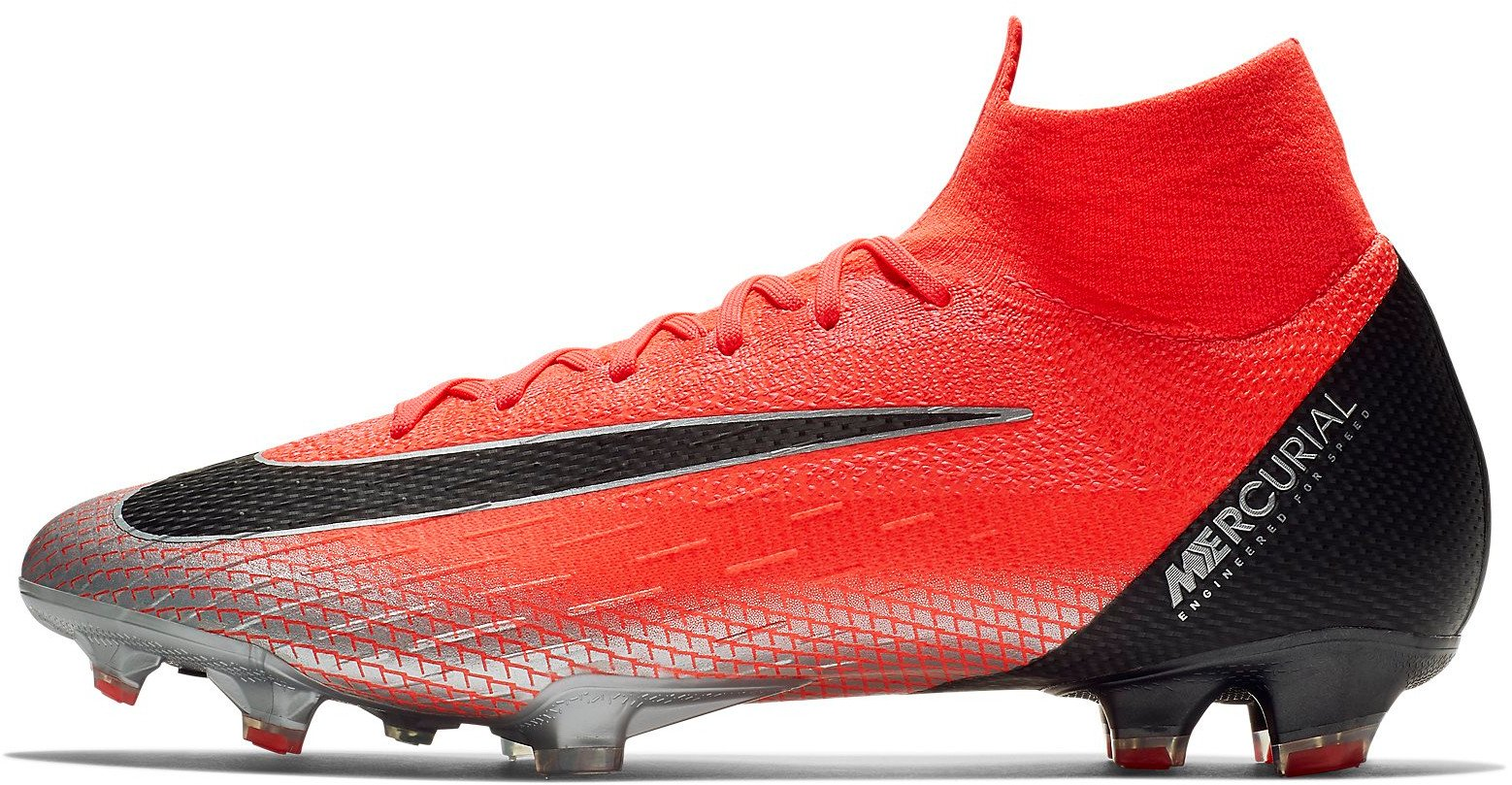 new style a4457 6c45c Football shoes Nike MERCURIAL SUPERFLY 360 ELITE CR7 FG