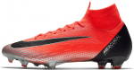 Football shoes Nike MERCURIAL SUPERFLY 360 ELITE CR7 FG