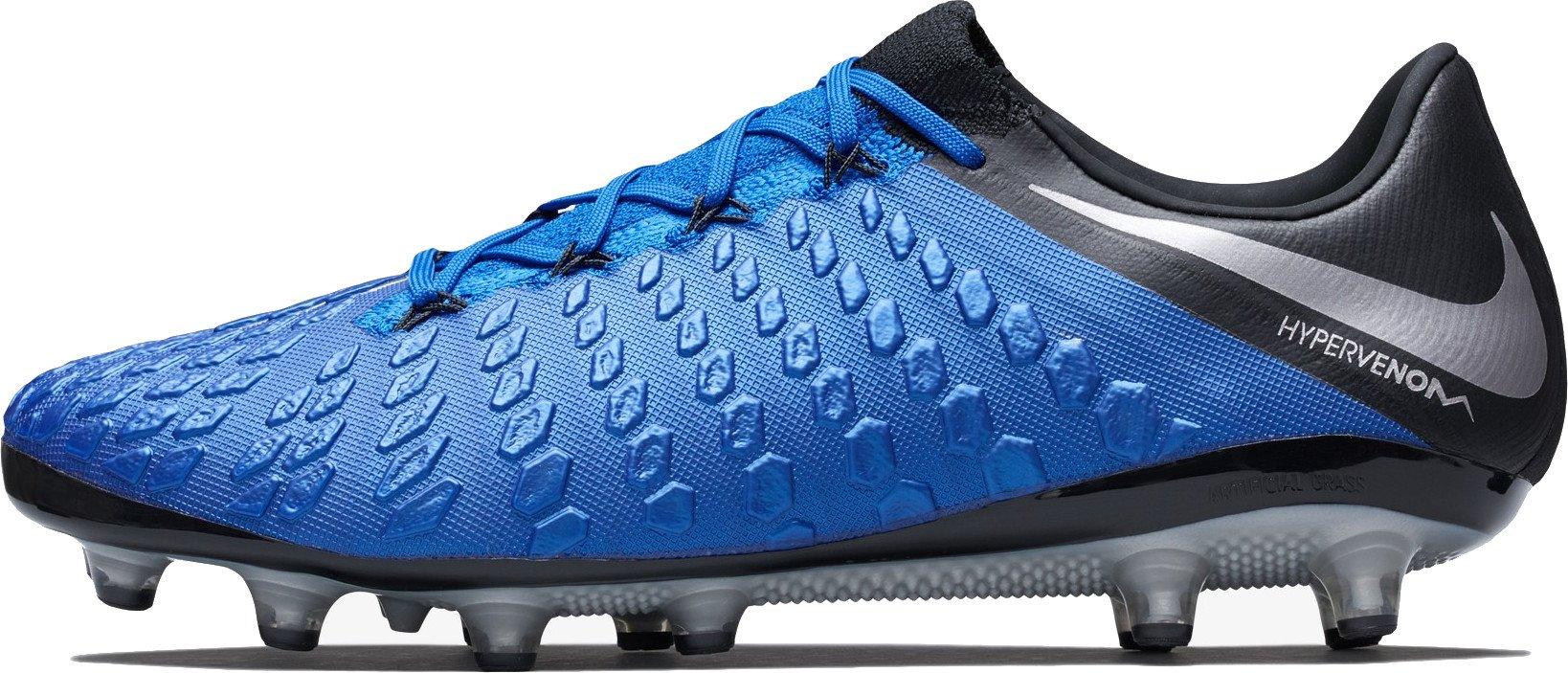 the best attitude 55b9e 80114 Football shoes Nike HYPERVENOM 3 ELITE AG-PRO