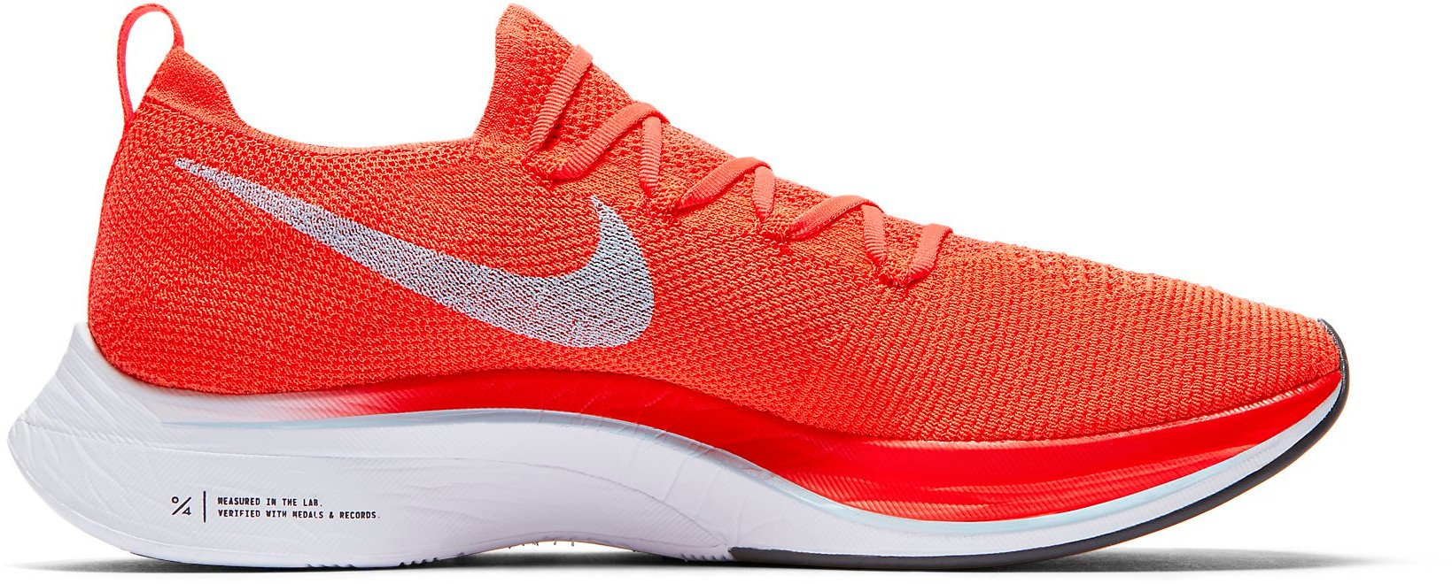 Running shoes Nike ZOOM VAPORFLY 4