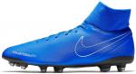 Kopačky Nike PHANTOM VSN CLUB DF FG/MG