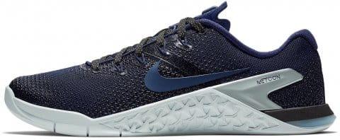 Shoes Nike WMNS METCON 4 MTLC