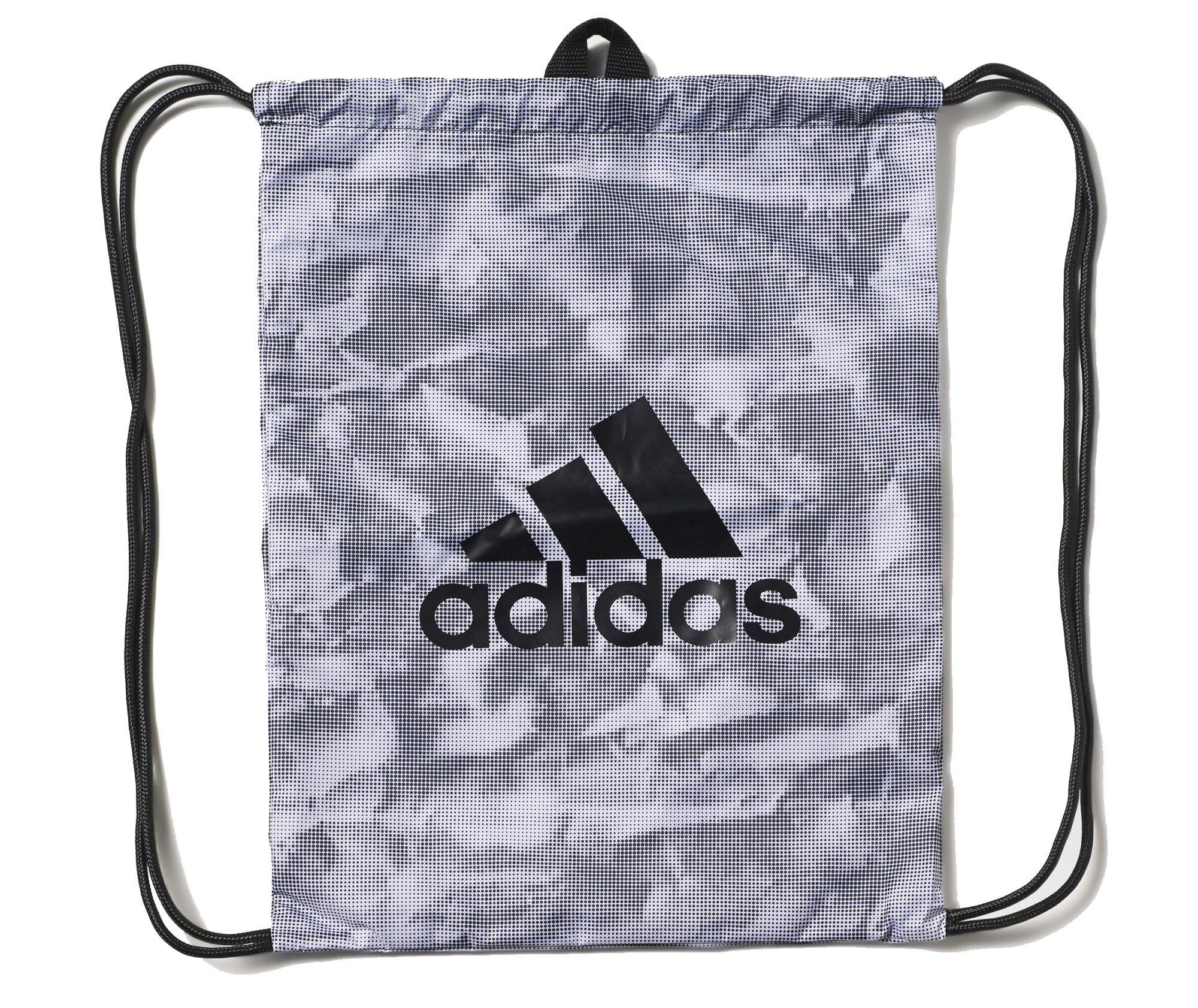 Vak na záda adidas PAPER GYMBAG