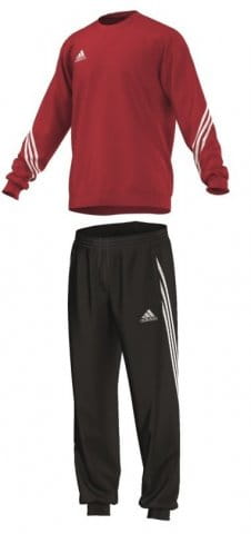 Privilegiado Ambos Viajero  Kit adidas SERE14 SWT SUIT - Top4Football.com