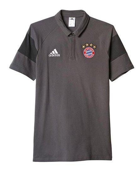 Polokošile adidas FCB POLO