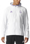 Bunda s kapucí adidas Real Madrid Presentation