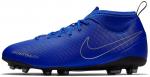 Kopačky Nike JR PHANTOM VSN CLUB DF FG/MG