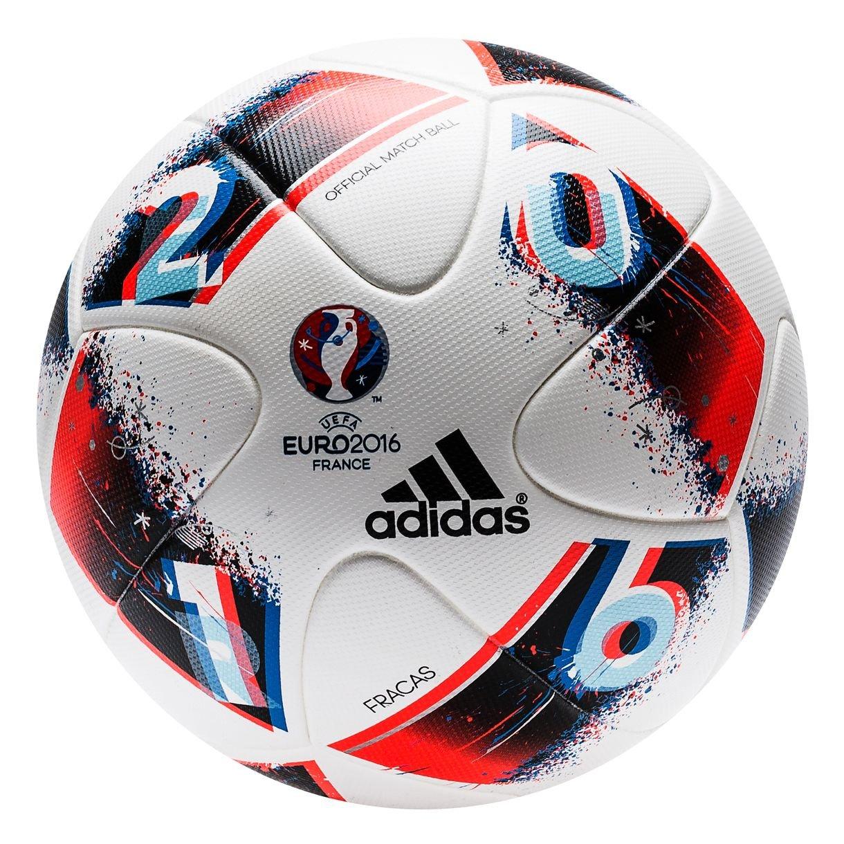Míč adidas UEFA EURO 2016 Fracas OMB