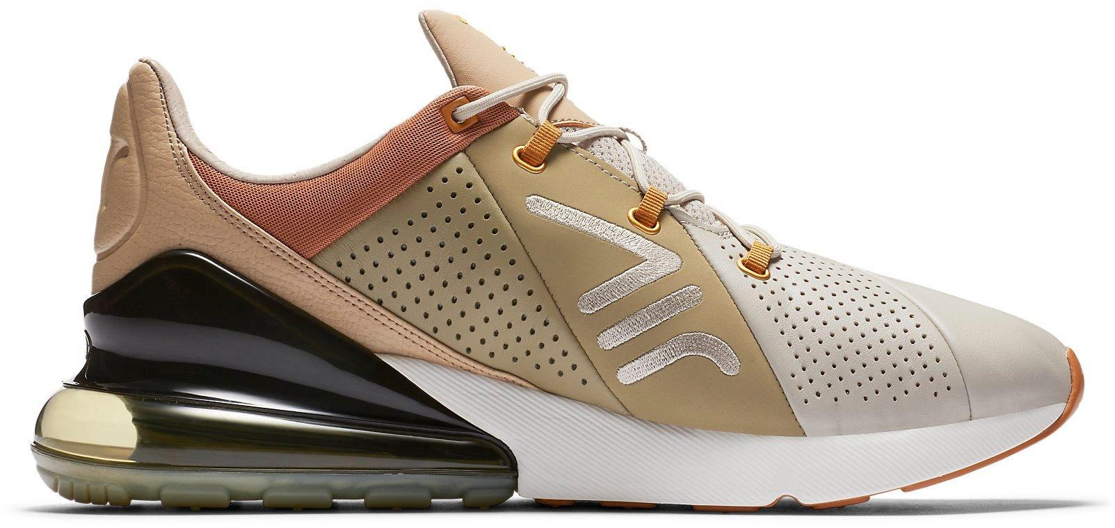 Shoes Nike AIR MAX 270 PREMIUM