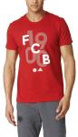 FCB GR TEE GO