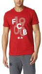 Triko adidas FCB GR TEE GO
