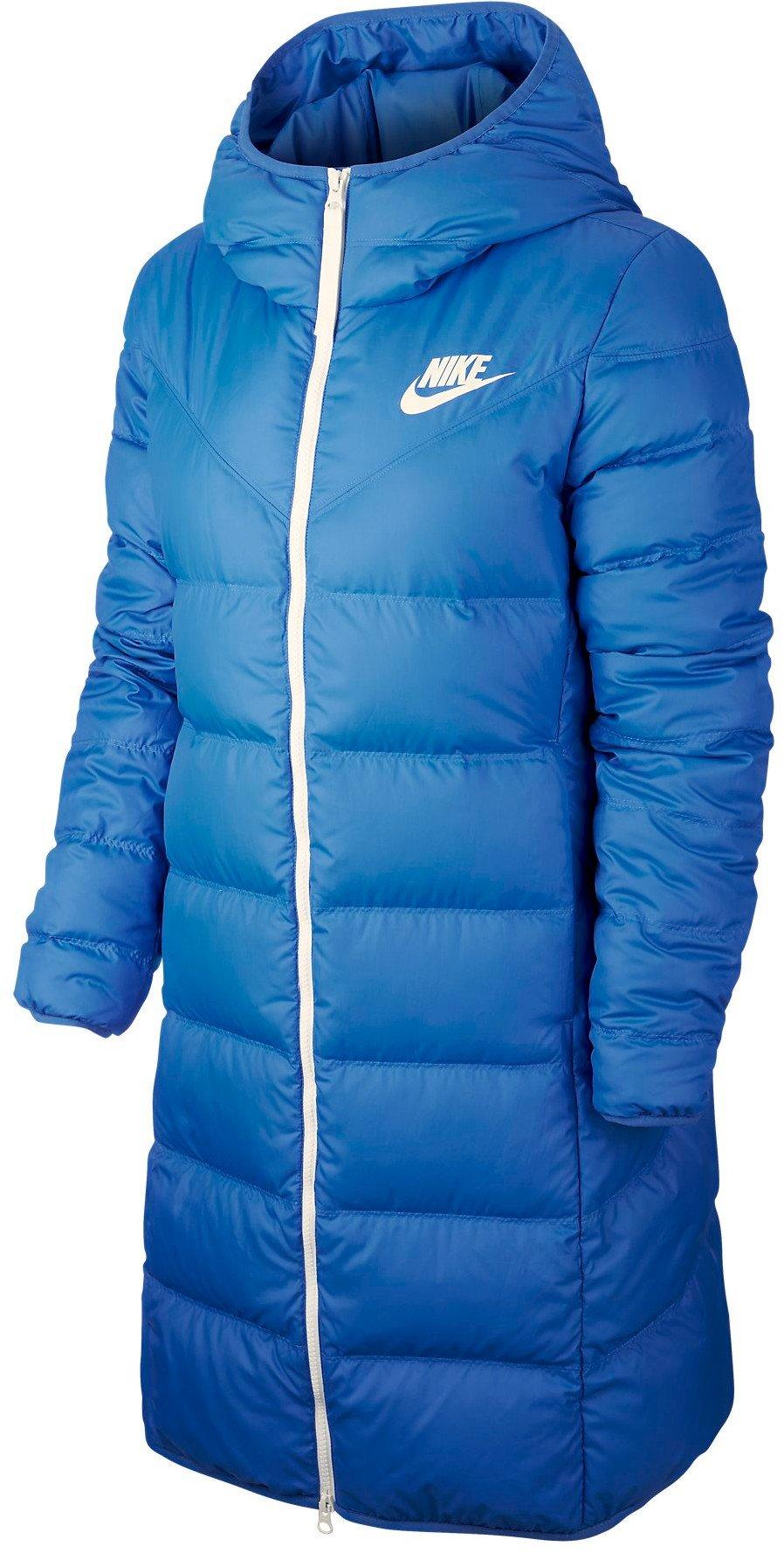 60d50b4f09 Nike W NSW WR DWN FILL PRKA RUS Kapucnis kabát - Top4Street.hu