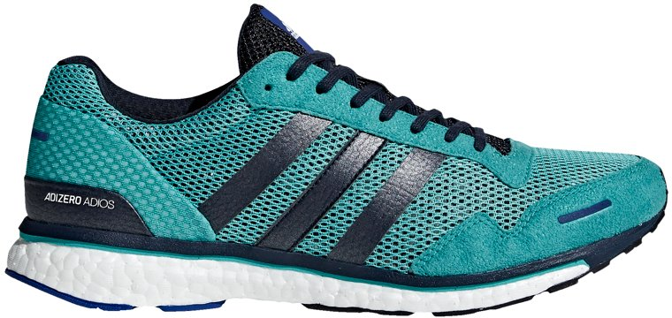 Min acelerador Tom Audreath  Running shoes adidas adizero adios 3 m - Top4Running.com
