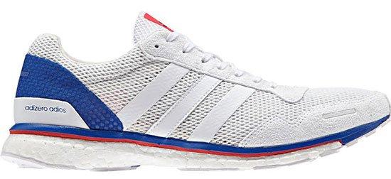 Běžecké boty adidas Adizero Adios 3 Aktiv