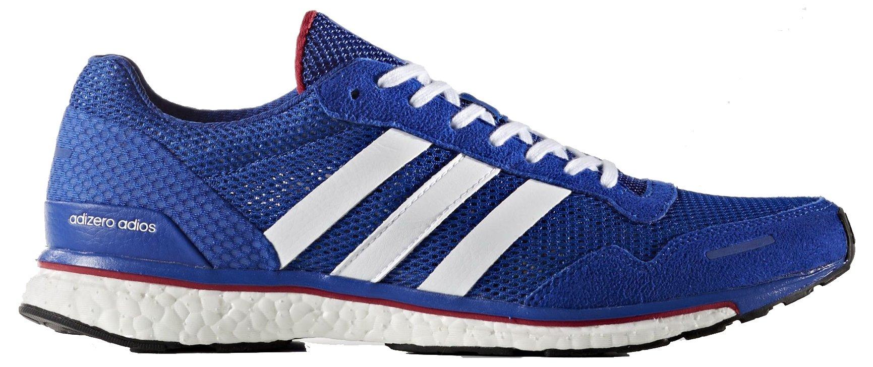 Běžecké boty adidas Adizero Adios 3