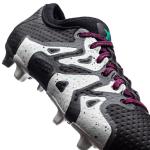 Kopačky adidas X 15 + Primeknit FG/AG – 2
