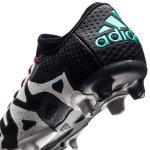 Kopačky adidas X 15 + Primeknit FG/AG – 3