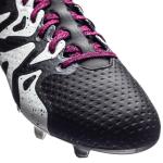 Kopačky adidas X 15 + Primeknit FG/AG – 13