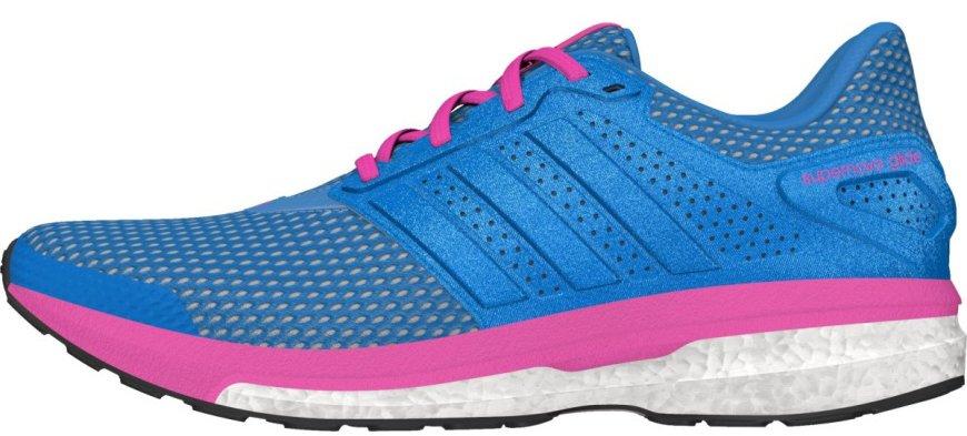 Běžecké boty adidas supernova glide 8 chill w