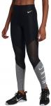 Kalhoty Nike W NK PWR TGHT MSH WRP GX GM HO