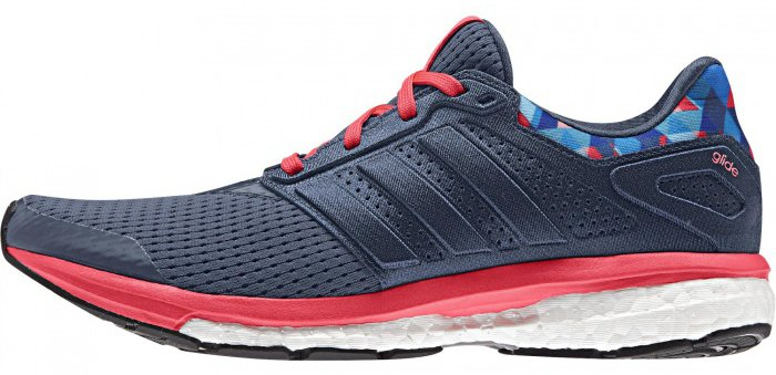 Běžecké boty adidas supernova glide 8 gfx w