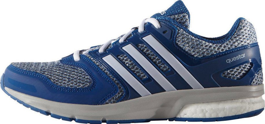 Běžecké boty adidas questar boost m