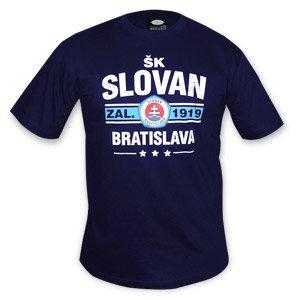 Triko ŠK Slovan Bratislava