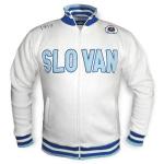 ŠK Slovan Bratislava - biela