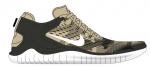 Běžecké boty Nike FREE RN 2018 GPX