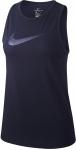 Tílko Nike W NK DRY TANK METALLIC CLASH