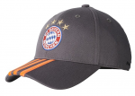 Kšiltovka adidas FCB 3S CAP