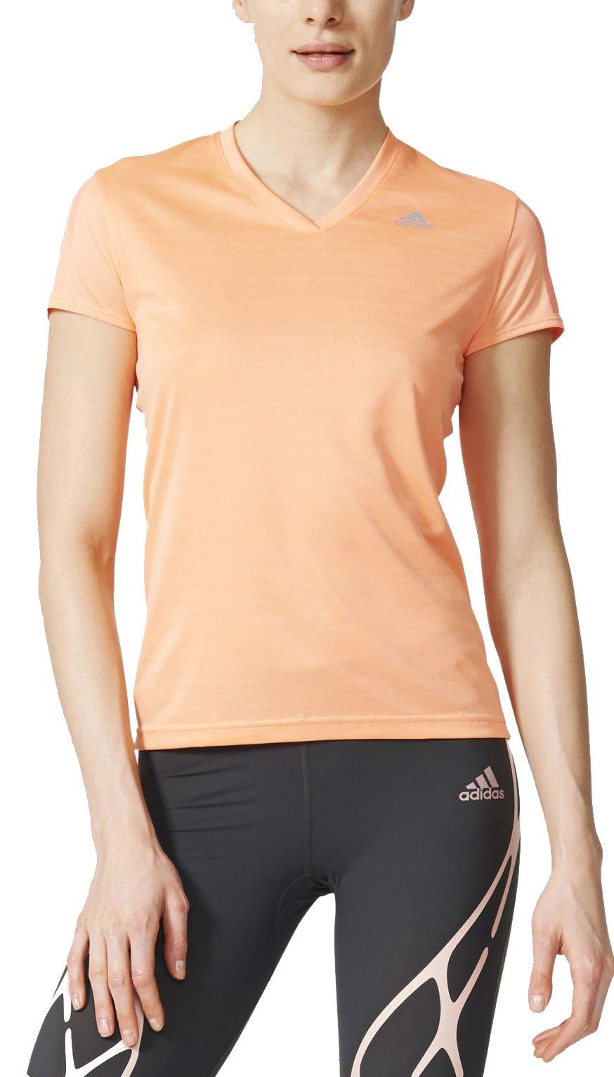 Běžecké triko adidas Response