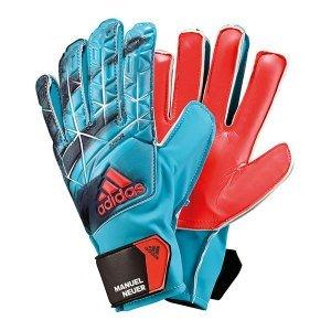 Brankářské rukavice adidas ACE Junior Manuel Neuer