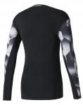 Kompresné tričko adidas TANF TF BASELAYER – 1