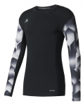 Kompresné tričko adidas TANF TF BASELAYER
