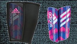 Chrániče adidas GHOST GRAPH