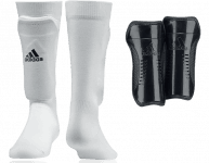 Chrániče adidas YOUTH SOCK GUARD