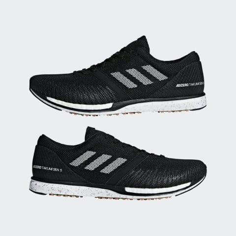 Elegibilidad reinado jaula  Running shoes adidas adizero takumi sen 5 - Top4Running.com