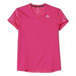 Běžecké triko adidas Response – 4